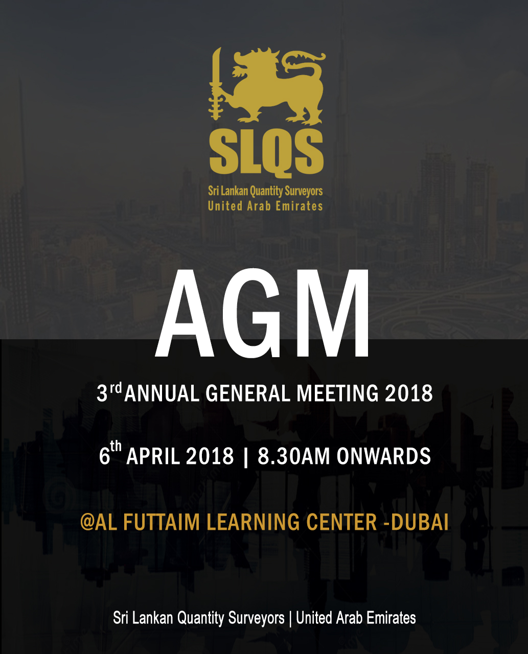 3rd Annual General Meeting