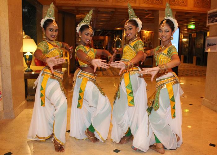 SLQS-UAE 30th Annual Get together