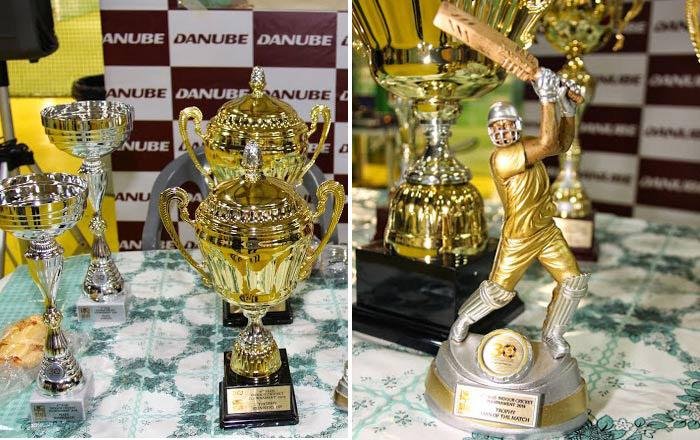 4th Indoor Cricket Tournament